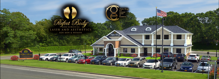 Perfect Body Laser & Aesthetics - Bay Shore, Long Island, NY