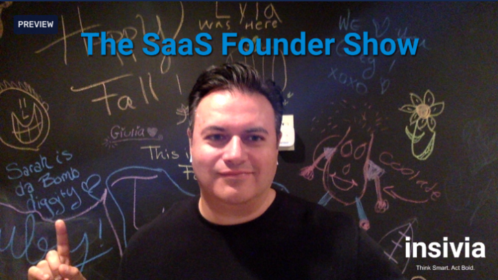 SaaS Founder Show
