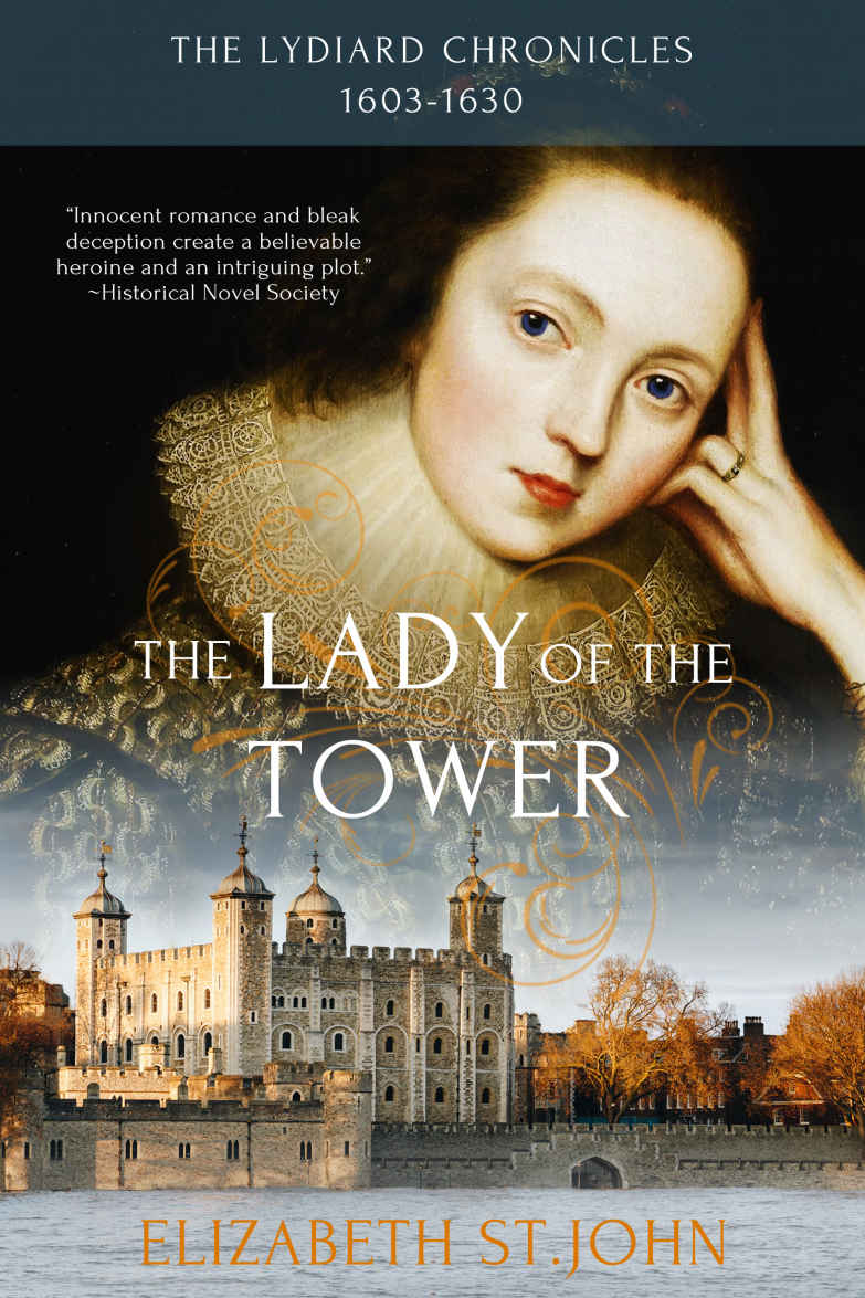 The Lady Of The Tower A Story of the Keeper's Wife